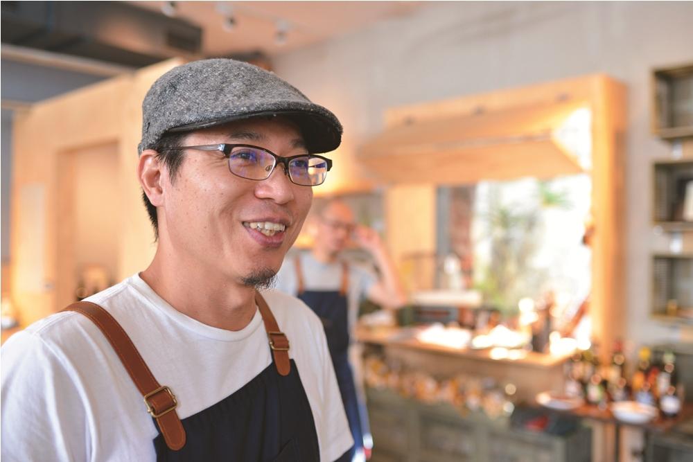 TU PANG 地坊餐廳