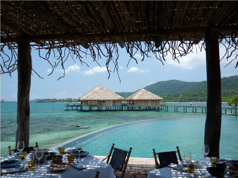 Song Sea Private Island