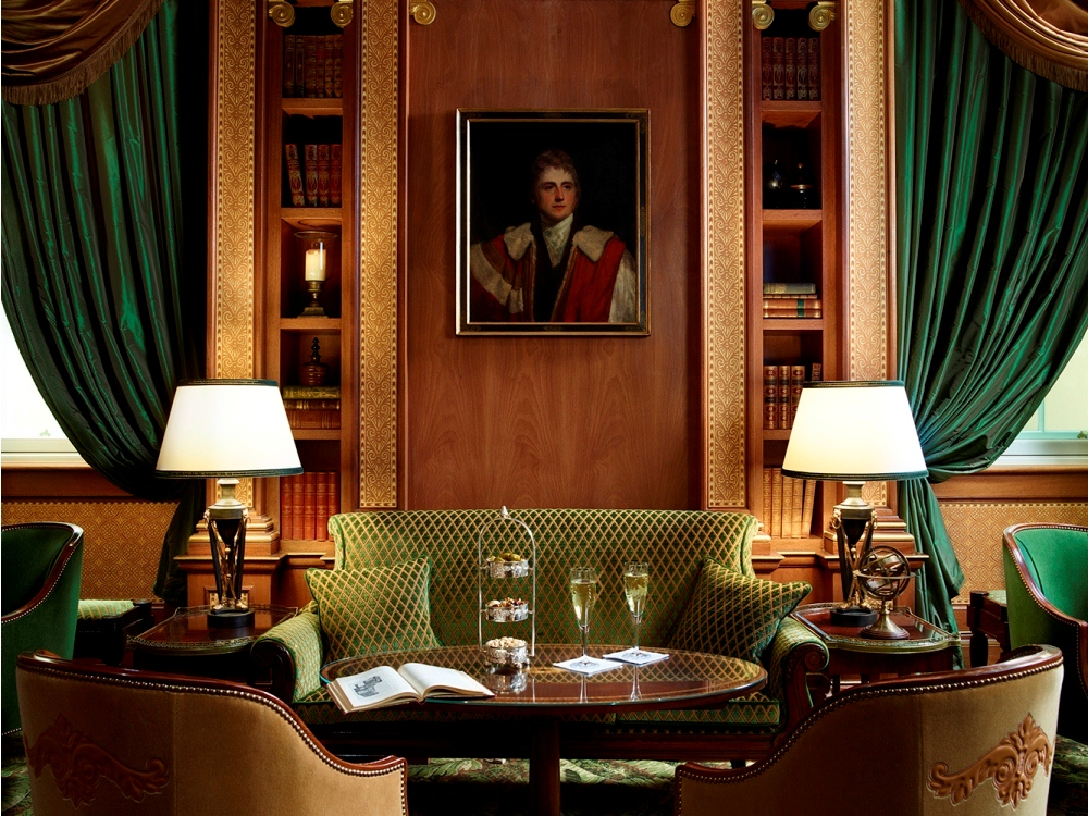 The Lanesborough Club & Spa