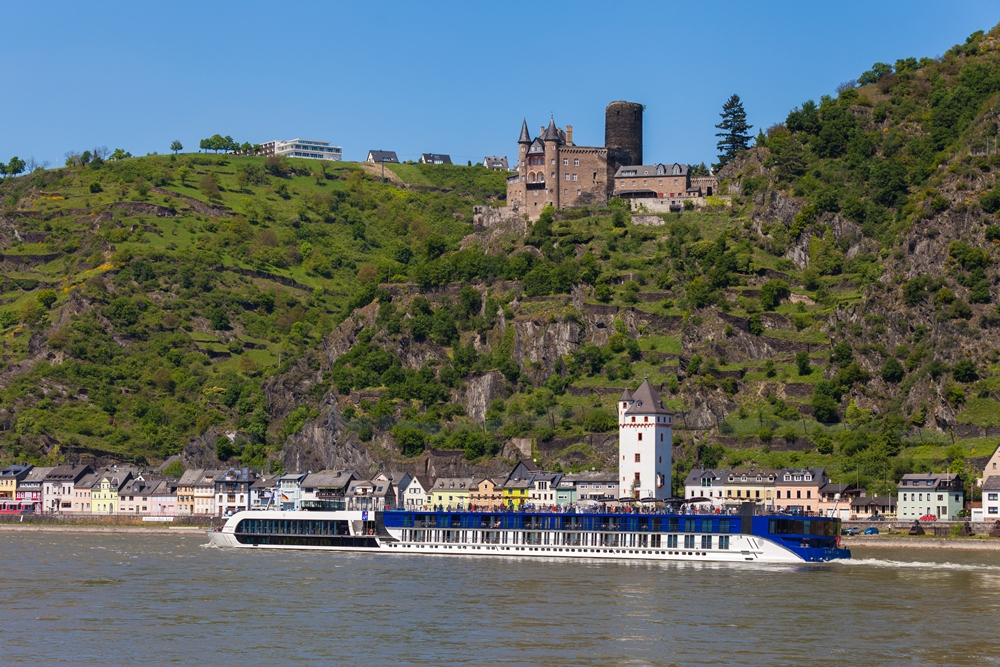 AmaWaterways Exclusive Wine Cruise