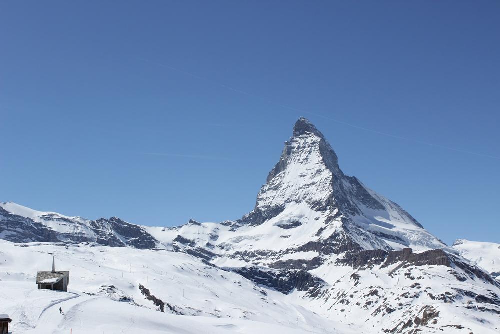 瑞士策馬特