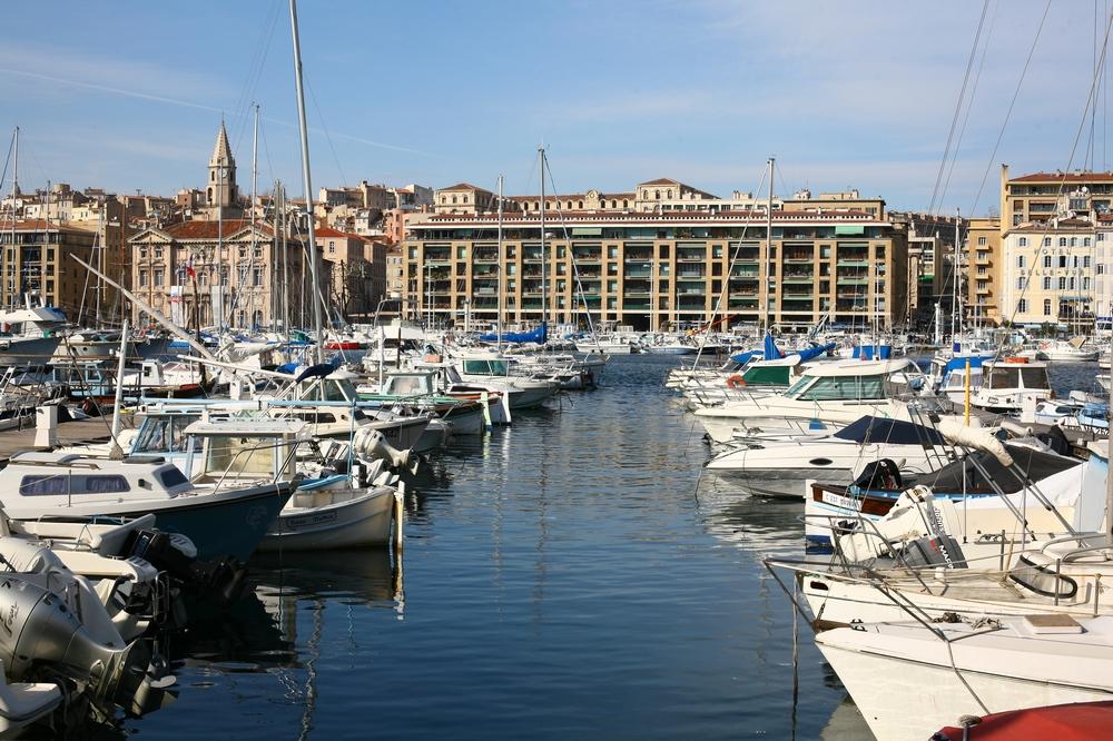 Silversea Cruises Silver Muse Marseille