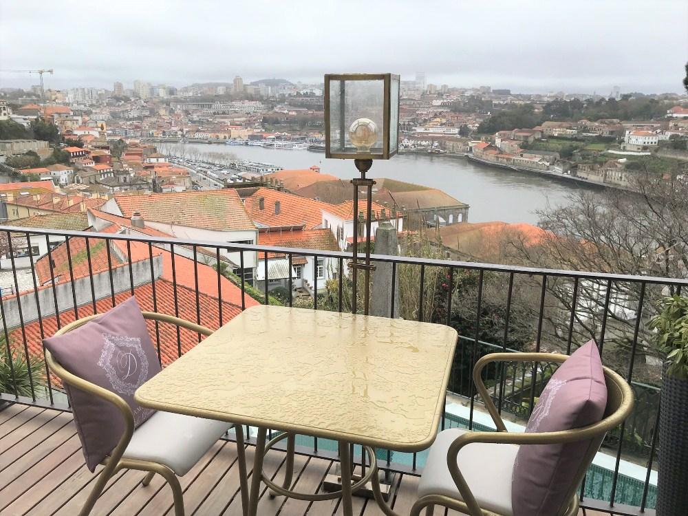 Torel Avantgarde Porto