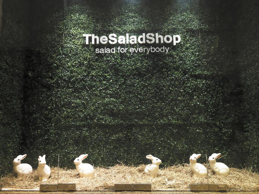 The Salad Shop