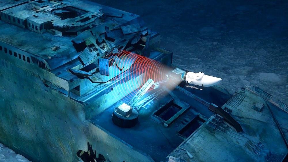 OceanGate、農曆七月、可怕、恐怖、冒險
