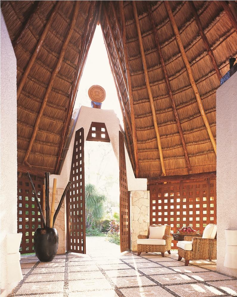 墨西哥Maroma Resort and Spa