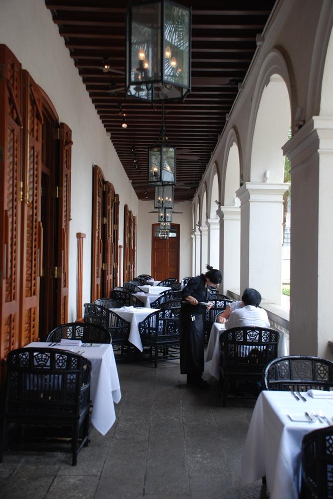 香港The Parlour 餐廳