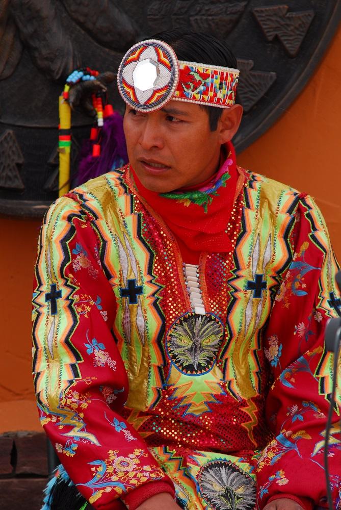 瓦拉派族人