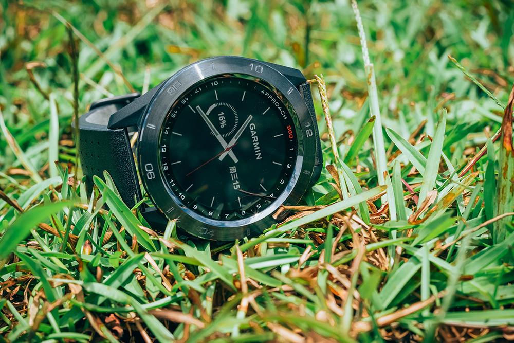 Garmin Approach® S60 高爾夫球專用錶