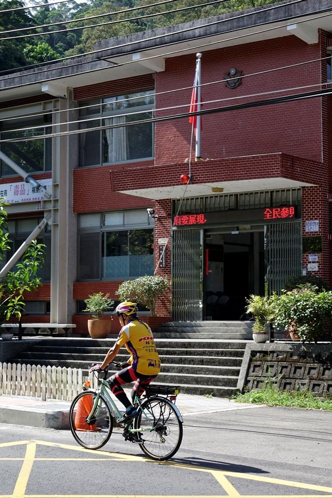 桃園市政府風景區管理處的慈湖分站
