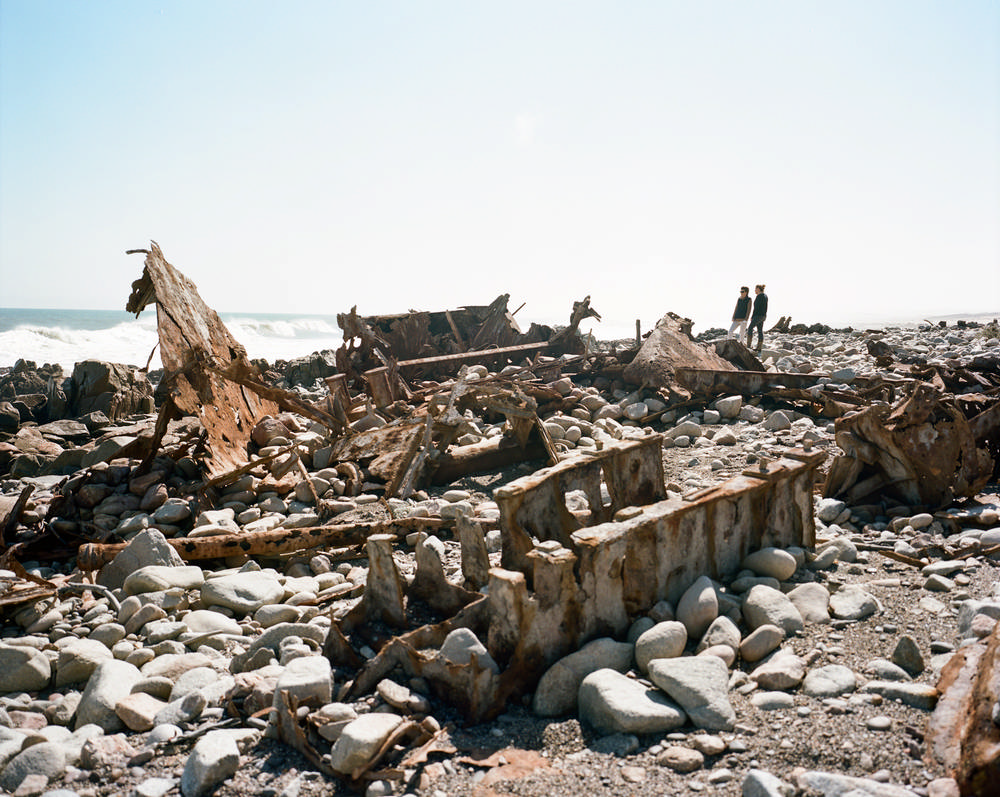 Shipwreck Lodge Namibia Skeleton Coast