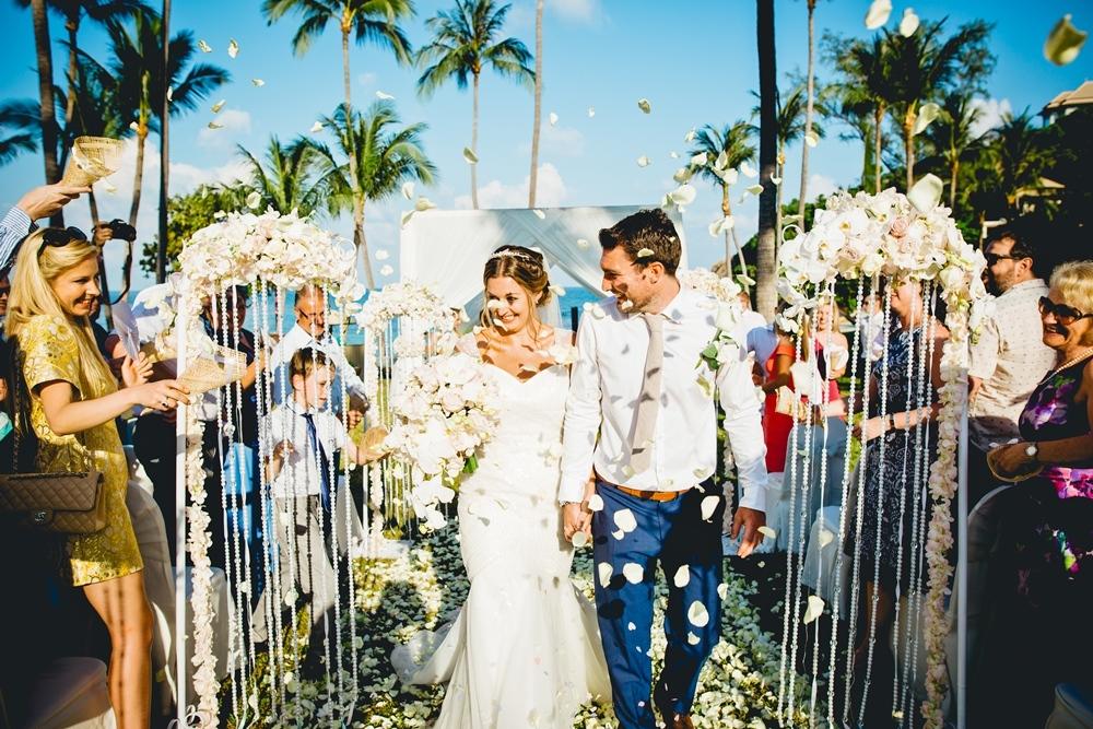 泰國、蘇美島、婚禮、度假、年代旅遊、Banyan tree、悅榕庄