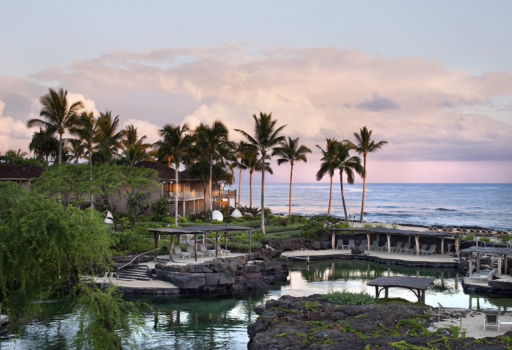 Four Seasons Resort Hualala/夏威夷/度假村/體驗旅行
