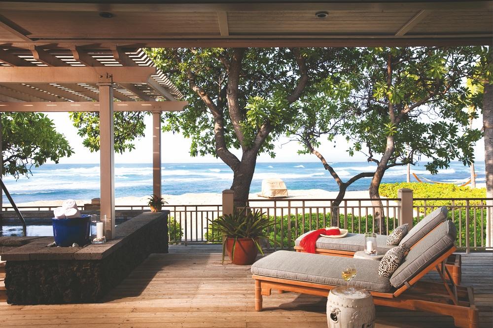 Four Seasons Resort Hualala/夏威夷/度假村
