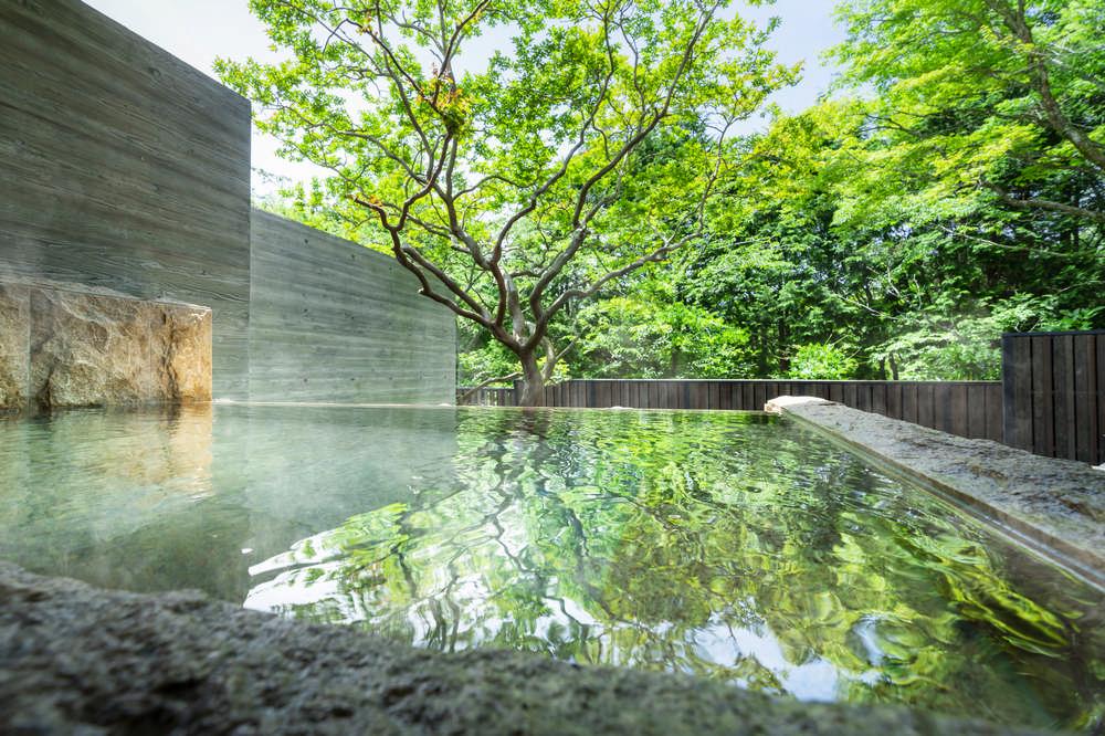 界 仙石原 KAI Sengokuhara