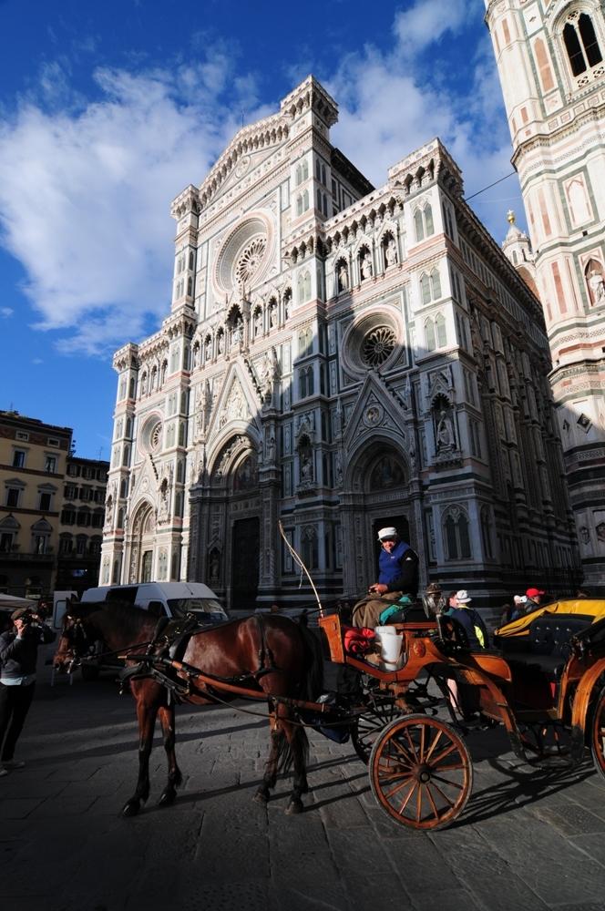 翡冷翠/翡冷翠歷史中心/義大利/Italy/Firenzen/Florence