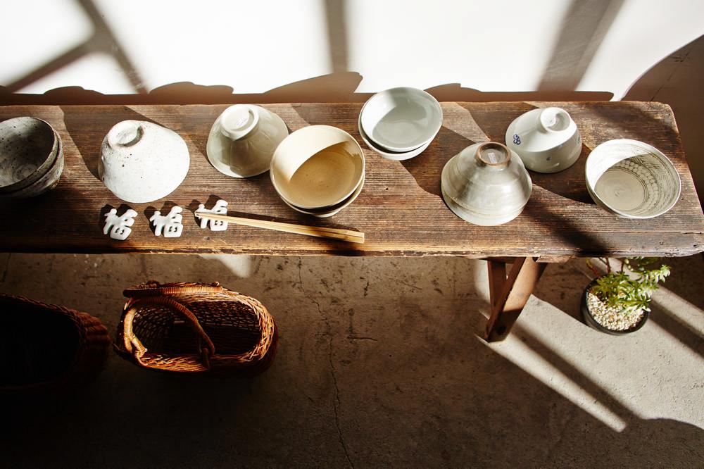 日本/東京/二子玉川/KOHORO/日本民藝/日本陶藝