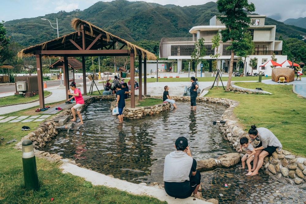 桃園泰雅故事公園