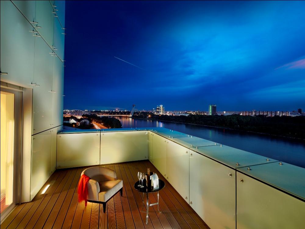 斯伐洛克/匈牙利/奧地利/邊界/多瑙河畔/五星酒店