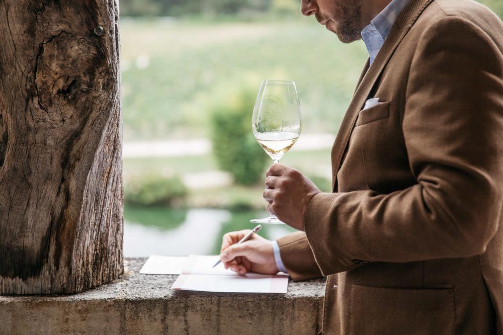 維思達航空/飛行品酒體驗/VistaJet Wine Program