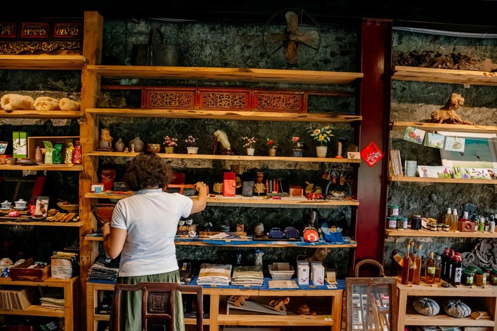DIY課程/古意生活藝術館/冬山/宜蘭