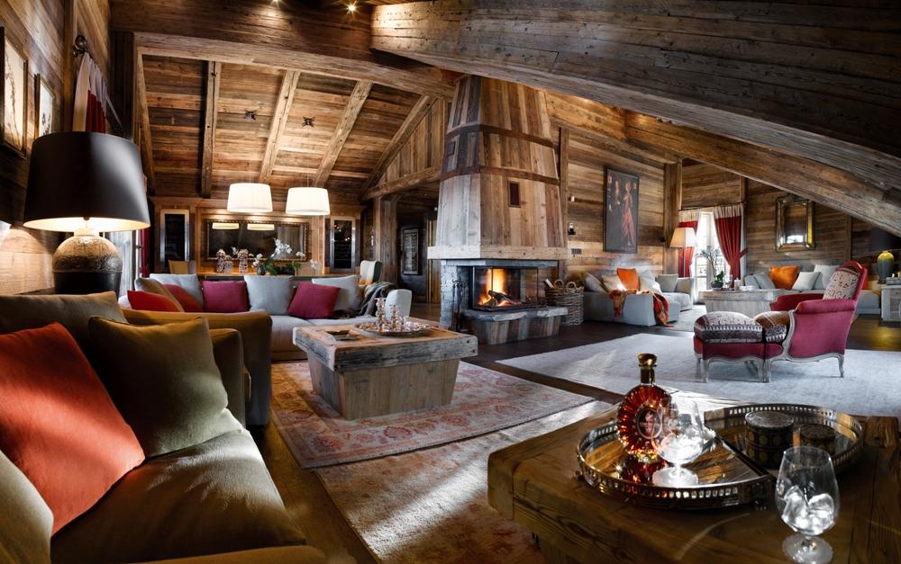 Savoy/薑餅屋/滑雪小木屋/Chalet Ormello/法國