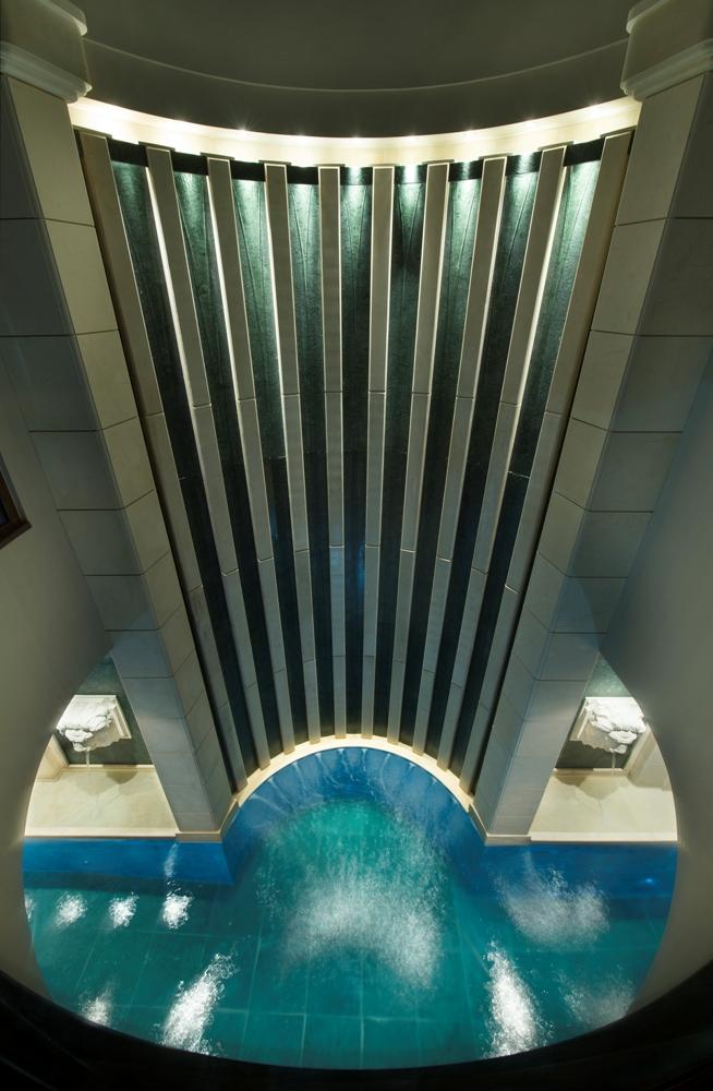 水療SPA/Chalet Edelweiss/法國