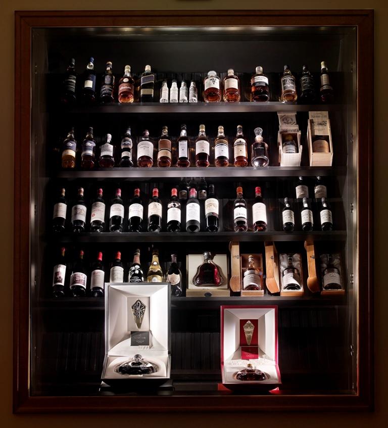 窖藏葡萄酒/Aurelio Clubhouse/萊希/奧地利