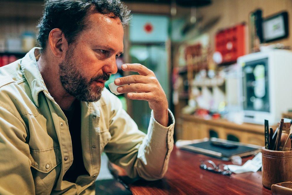 Andy Kincart/一口茶/Eco-Tea/台灣茶/南投/台灣