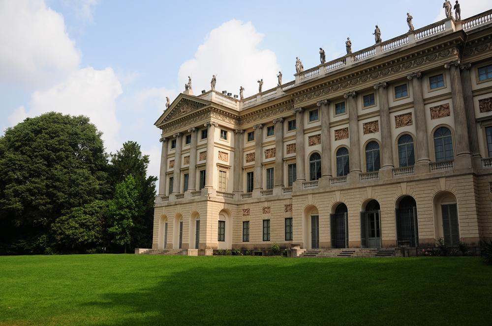 現代史博物館及公園/米蘭/義大利