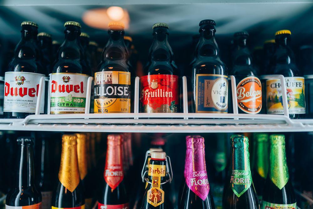 Cyril/福爾摩沙精釀啤酒/Formosa Brewing Co/台北