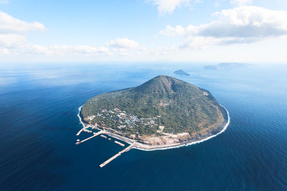 利島/伊豆諸島/東京離島/日本海島/東京
