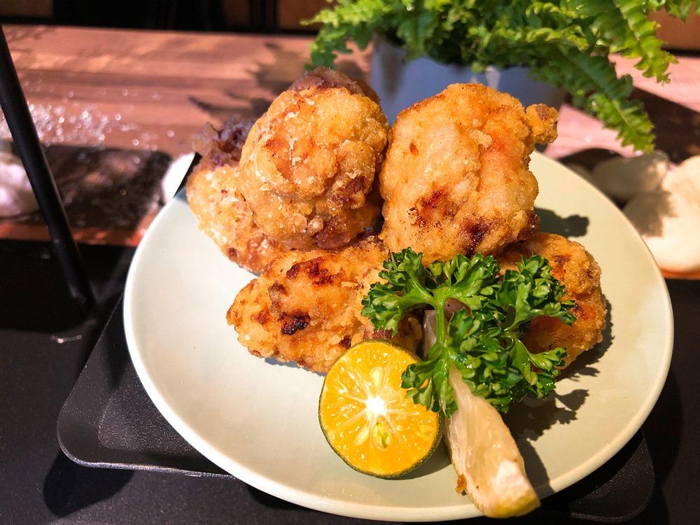 日式炸雞塊/SUNMAI BAR/胡同燒肉/精釀啤酒吧/酒吧/台北