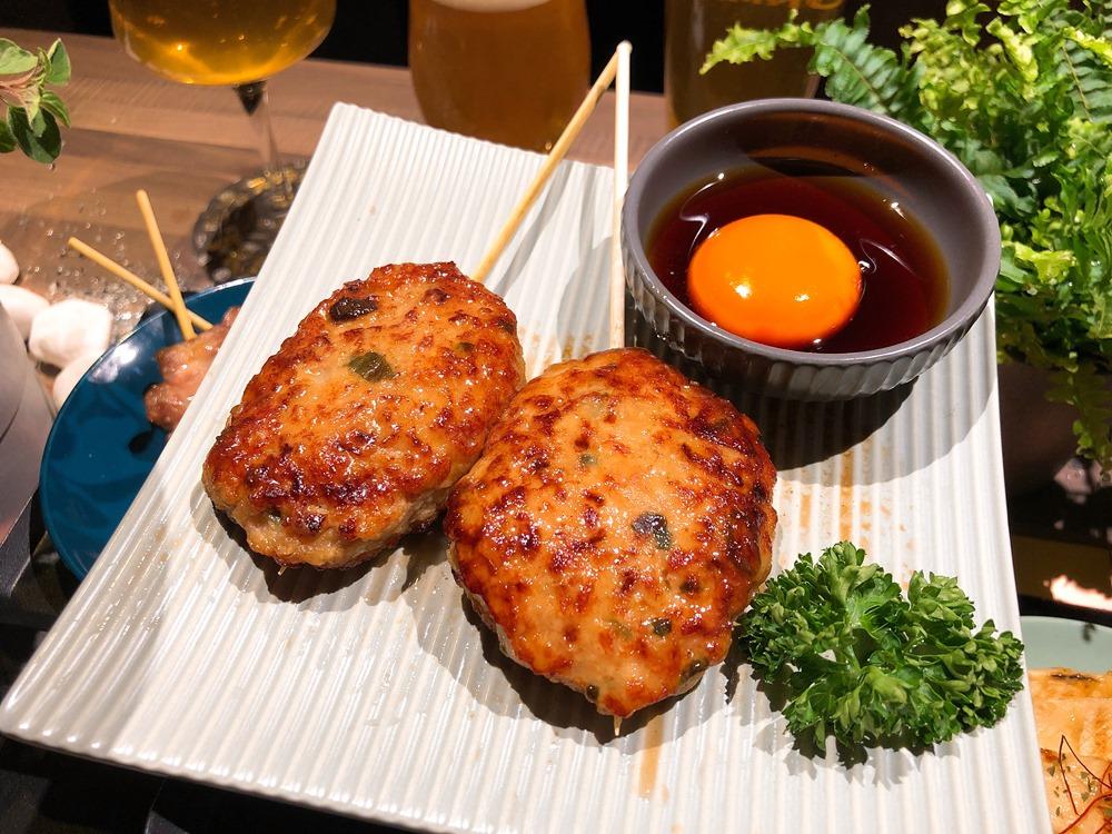 漢堡肉/SUNMAI BAR/胡同燒肉/精釀啤酒吧/酒吧/台北