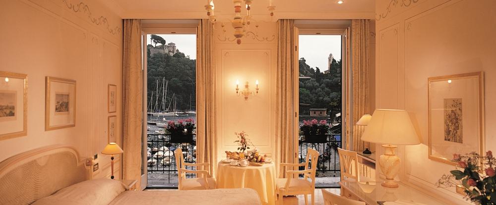 小陽台/Hotel Splendido & Splendido Mare/Portofino/ITA