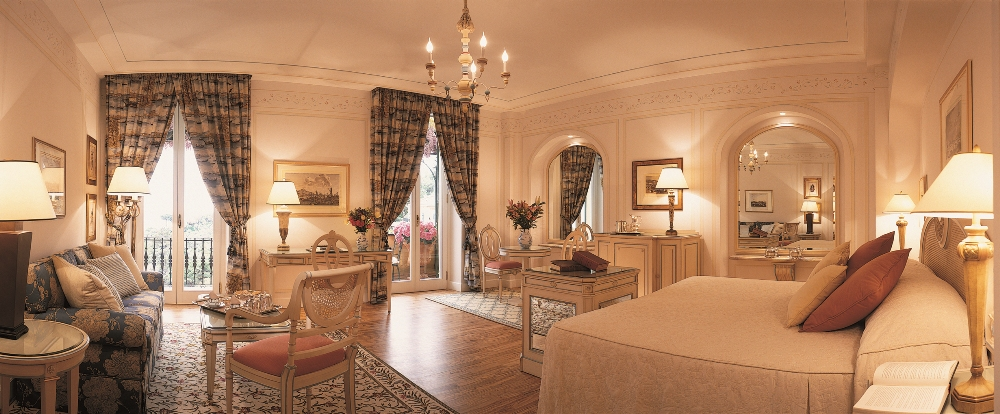客房/Hotel Splendido & Splendido Mare/Portofino/ITAL