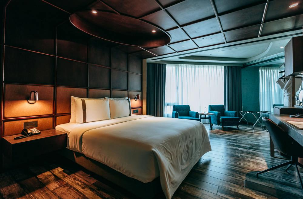 比歐緻居/Brio Hotel/高雄旅宿/蘇雅玲/設計旅館/高雄/台灣