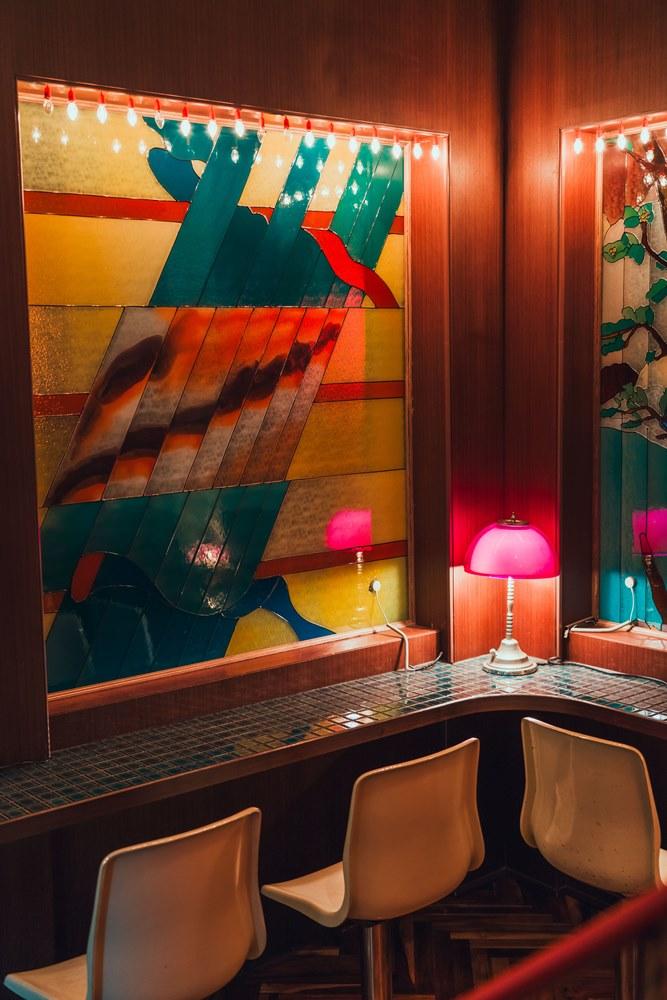 萬吧/One Bar/酒吧/餐廳/高雄/台灣