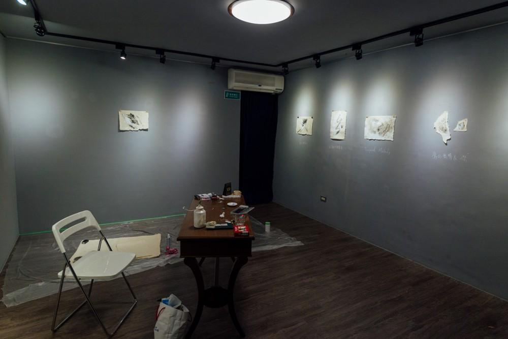 設計工作室/藝廊旅宿/小島公寓/高雄新興/臺灣