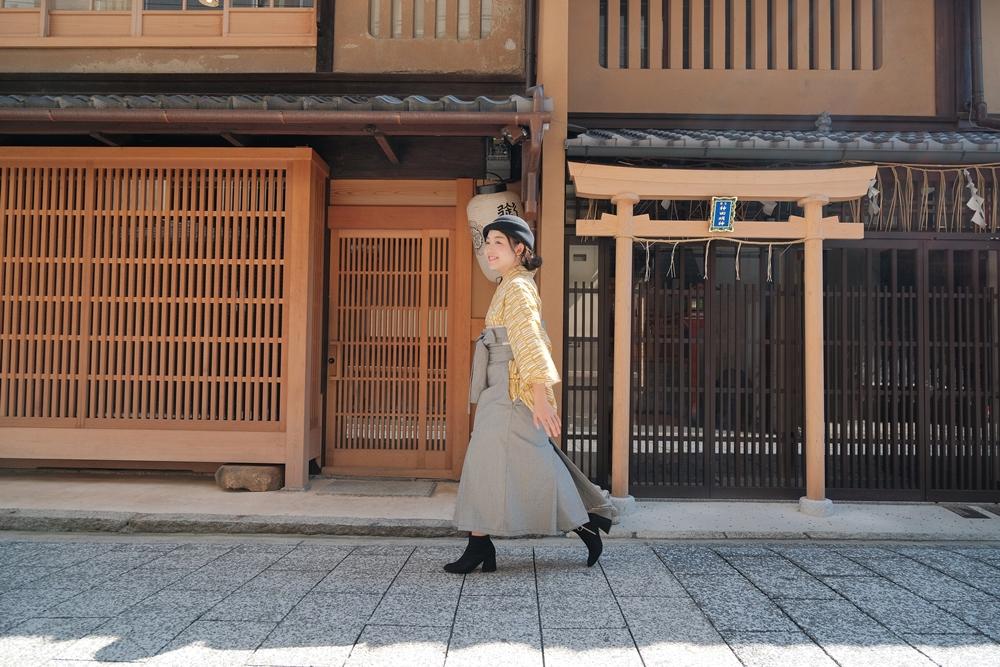 ミミズクヤ/Mimizukuya/京都/和服/買和服/下京區新釜座町