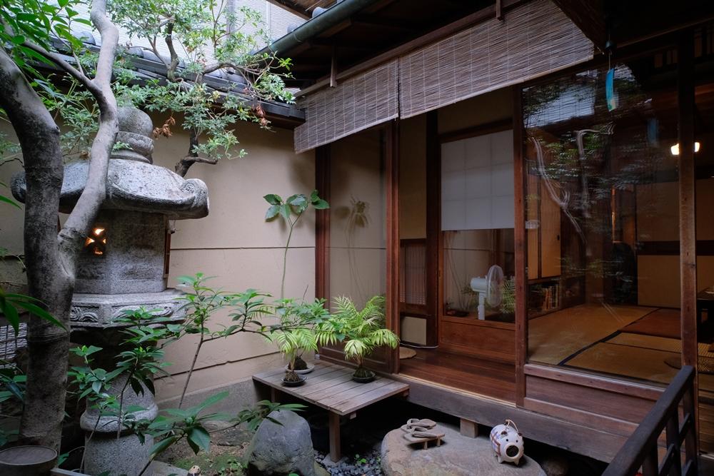 糸屋 Guesthouse/京都西陣/京都/日本/民宿/京町家